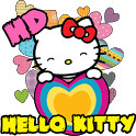 Hello Kitty Hearts HD icon
