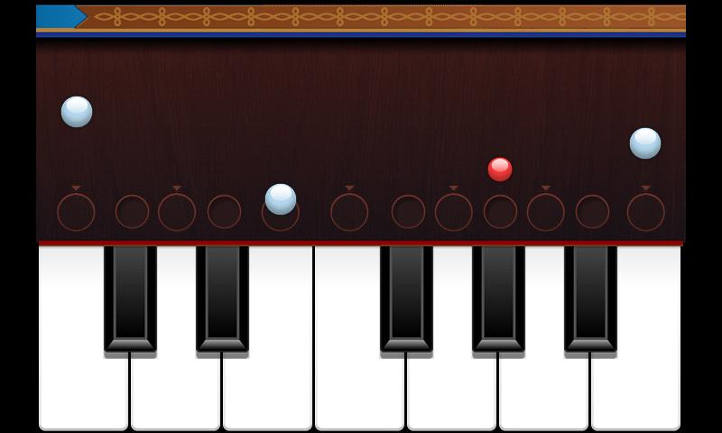 Piano Lesson PianoMan- screenshot