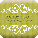 Zandy Zoo's Clothes & Shoes icon