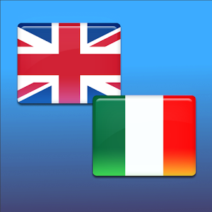 Italian-English translator 1.0