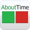 AboutTime logo