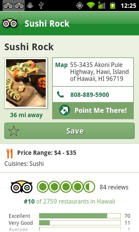 Hawaii Travel Guide screenshot #3
