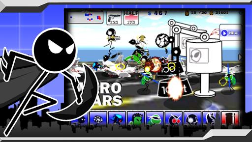 HERO WARS 1.0.1 screenshots 1