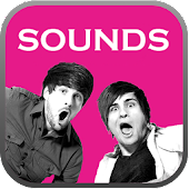 Smosh Soundboard
