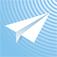 Paper Airplanes! LITE logo