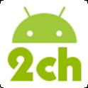 2ch Reader logo