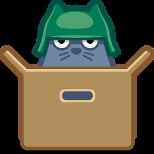 Crate Cat 解謎 App LOGO-APP試玩