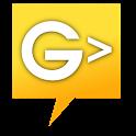 GUATEwebMessenger - Free SMS icon