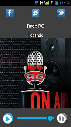 Radio RG
