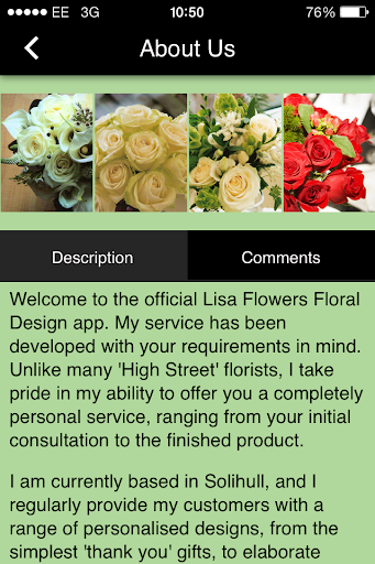Lisa Flowers Floral Design