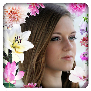 Beautiframe photo text collage
