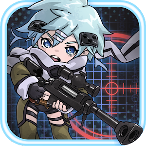 Sword Art Shooter for PC and MAC