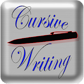 Learn English Cursive Writing
