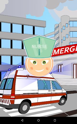 Happy Nurse Care