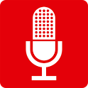 Voice Recorder: Easy Sound Recording+ Audio Player icon