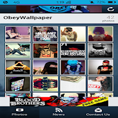 Obey Wallpapers