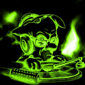 Dj HD wallpapers icon