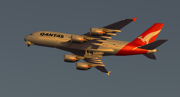 Infinite Flight Simulator Screenshot 25