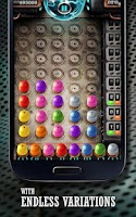 Screenshot of Power of Logic - free puzzler