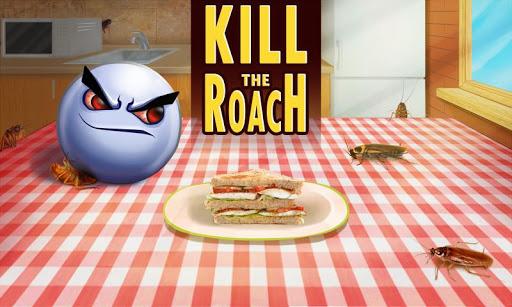 殺的羅奇(麵包防禦)