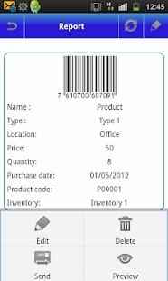 My Inventory- screenshot thumbnail