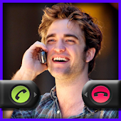 Robert Pattinson Prank Calls