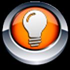 Perfect Flashlight Toggle icon