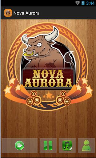 Nova Aurora