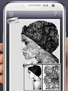 Image Blender Instafusion - screenshot thumbnail