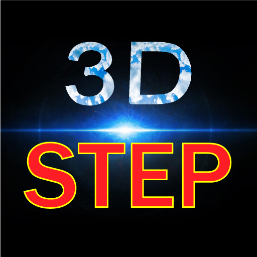 3D STEP Viewer RS 工具 App LOGO-APP開箱王