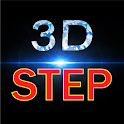 3D STEP Viewer RS