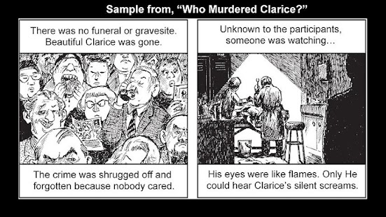 Chick Tracts 2 - English - screenshot thumbnail