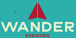 Logo for Wander Brewing
