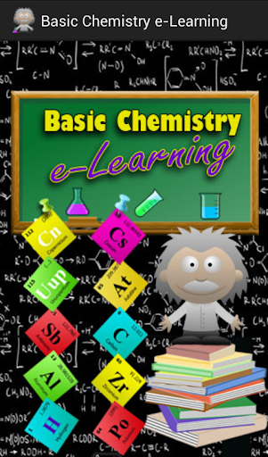 Basic Chemistry eLearning