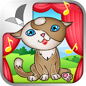 123 Kids Fun™ ANIMAL BAND Free