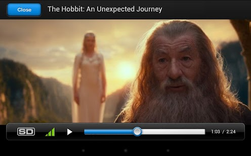 VUDU Movies & TV Screenshot 34