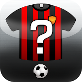 Guess the Football Shirt Quiz