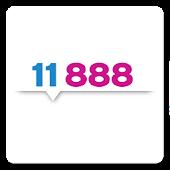 11888