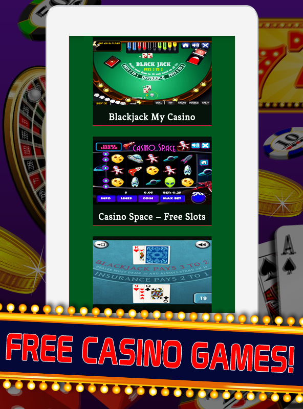 google casino games