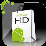 Theme Crystal Black Flat HD v5.3
