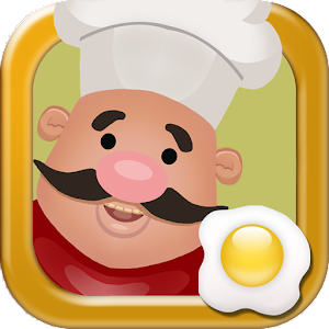 Crazy Chef in Kitchen for PC and MAC