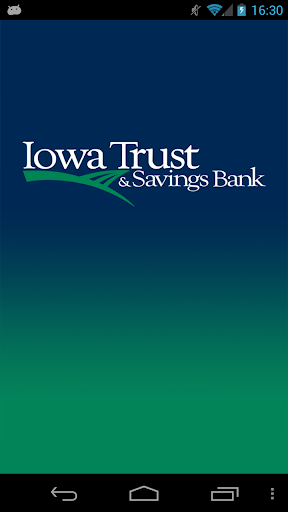 Iowa Trust Savings Bank
