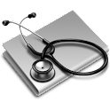 Mobile Stethoscope logo