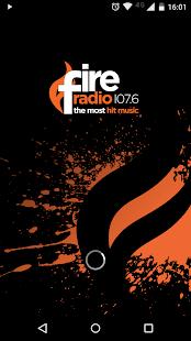 Fire Radio 107.6 - náhled