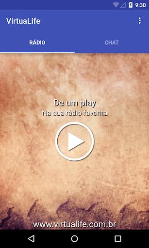 Chat VirtuaLife