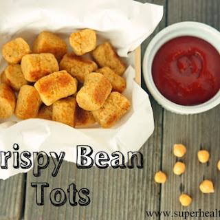 Crispy Bean Tots