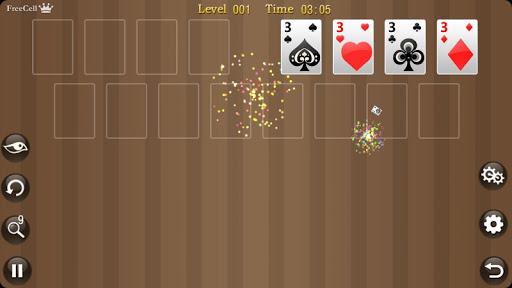 玩紙牌App|自由接龙免費|APP試玩
