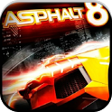 Asphalt 8 Airborne Gameplay icon