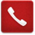 Dial Calling Card icon