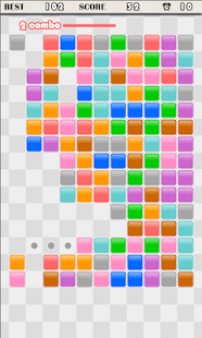 Color Tiles - Addictive Puzzle- screenshot thumbnail